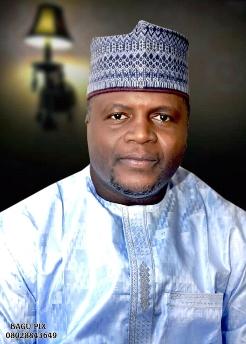 Dr. Mustapha A. Yaro